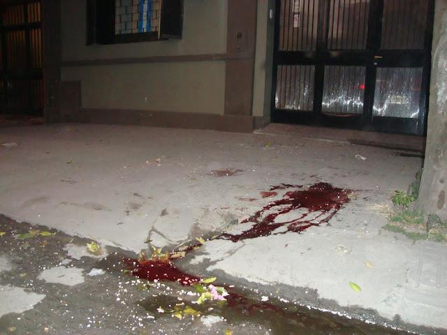 limpieza muerte violenta sevilla