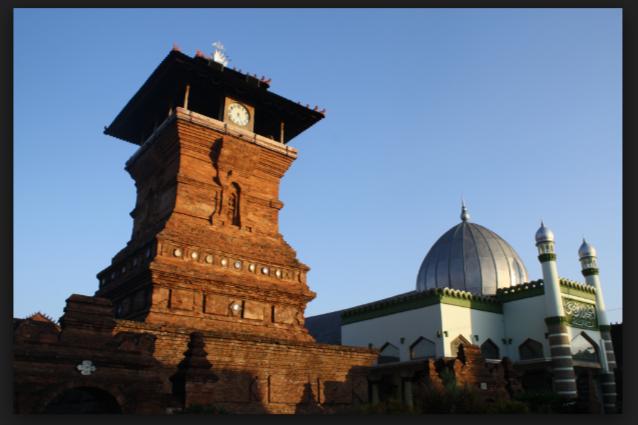 Pencetus Islam Nusantara