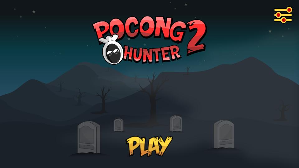 Pocong Hunter 2 Hileli Apk - Para Hileli Apk