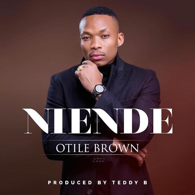 Otile Brown - Niende