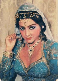 Marathi Actress, Indian Dancer