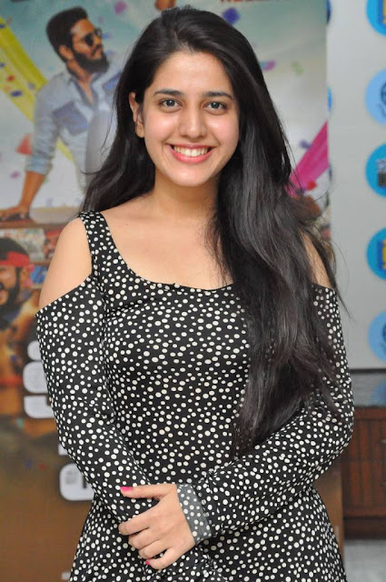 Simran Pareenja Stills At Kirrak Party Movie First Song Launch