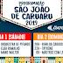 São João de Caruaru: Confira a programação do primeiro fim de semana