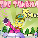 The Tankman Spongebob juego
