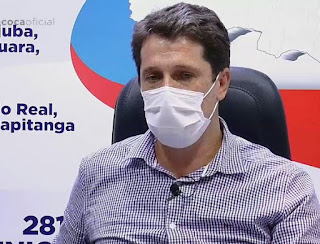 Zé Cocá defende assistência técnica para agricultura familiar