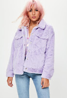 https://www.missguided.co.uk/lilac-faux-fur-trucker-jacket-10052730