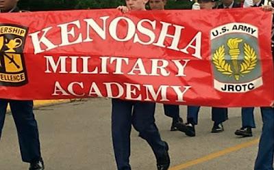 Kenosha Military Academy