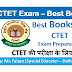 Best Books for CTET Exam Preparation