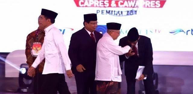 5 Serangan Prabowo-Sandi Bakal Ditangkis Jokowi Pakai Jurus Ini di Debat Pilpres Malam Ini