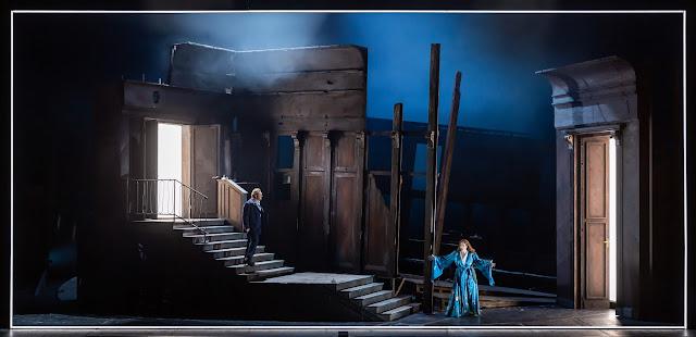 Tristan und Isolde, Oper Leipzig, 5 October 2019