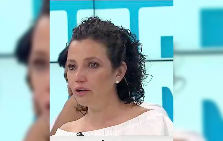 Verónica Schmidt se despidió de CNN Chile