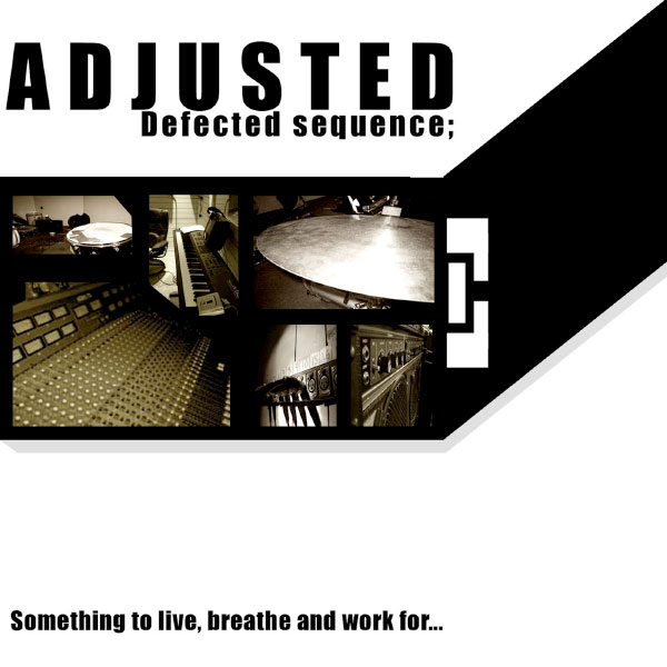 Adjusted - Defected Sequence (2008)
