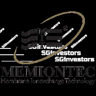 MEMIONTEC HOLDINGS LTD. (SYM.SI) @ SG investors.io