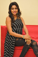 Akshida in Black Tank Top at Kalamandir Foundation 7th anniversary Celebrations ~  Actress Galleries 073.JPG