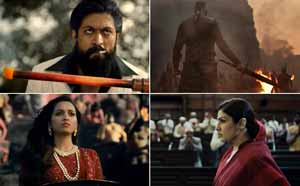 KGF Chapter 2 Teaser Breaks Record Just 24hours