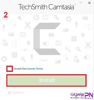 تحميل برنامج كامتازيا مجانا