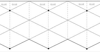 photo regarding Flextangle Printable known as Cape Cod Sper: Flextangle template dilemma