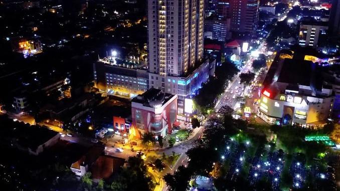 Sewa Apartemen Surabaya