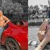 Carlos Agassi At ang Kanyang Non Showbiz GF Trending Ngayon Sa Social Media