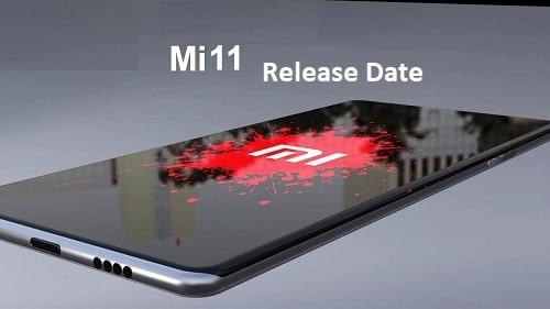 Xiaomi Mi 11 Key Specs, Price, Features, Release Date