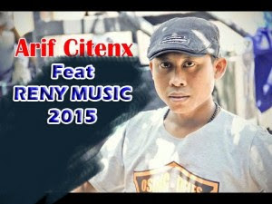 Arif Citenx
