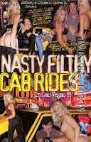 Nasty Filthy Cab Rides 6