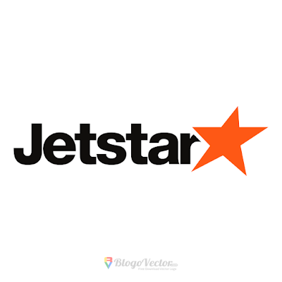 Jetstar Airways Logo Vector