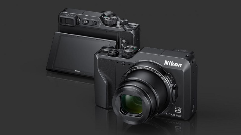 Nikon Coolpix A1000 User Manual Pdf User Guide Download