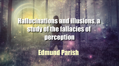 Hallucinations and illusions,