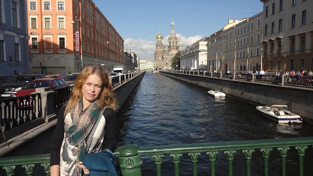 O que ver em São Peterburgo Rússia