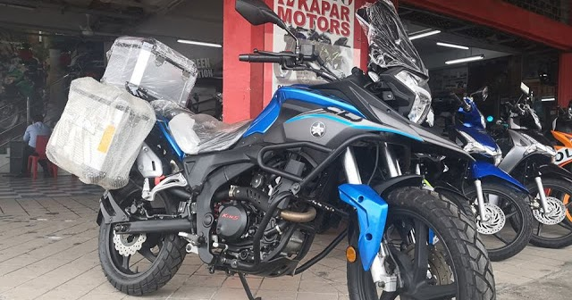 KTNS RS3 DH Facelift ~ Kapar Motors