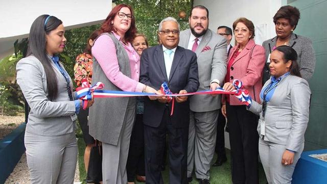 Autoridad Portuaria inaugura Sala de Lactancia
