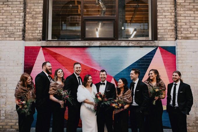 kitchener city hall wedding