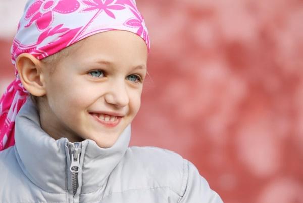 A morte explicada por uma criança com câncer terminal