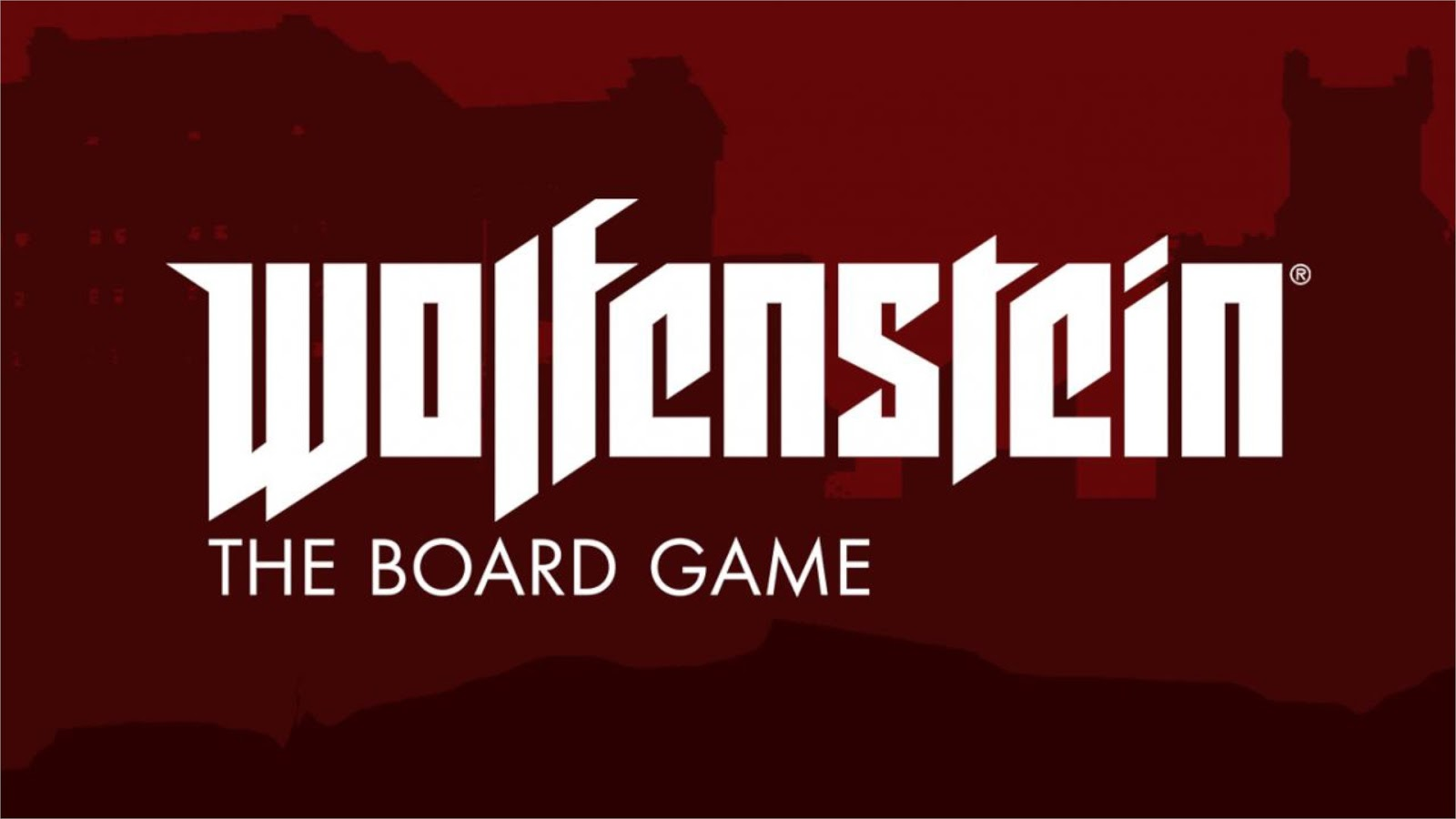 News Collider - Archon Announce Wolfenstein Board Game