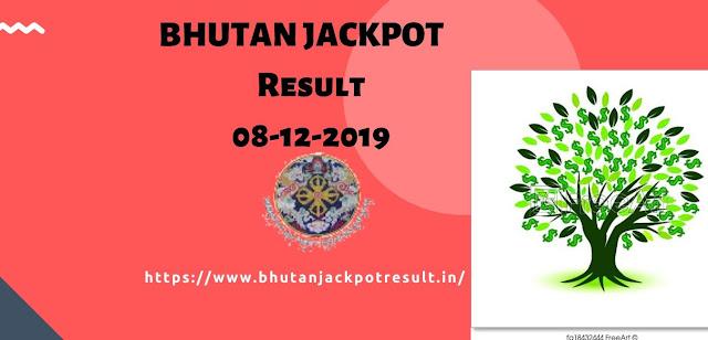 Bhutan Jackpot