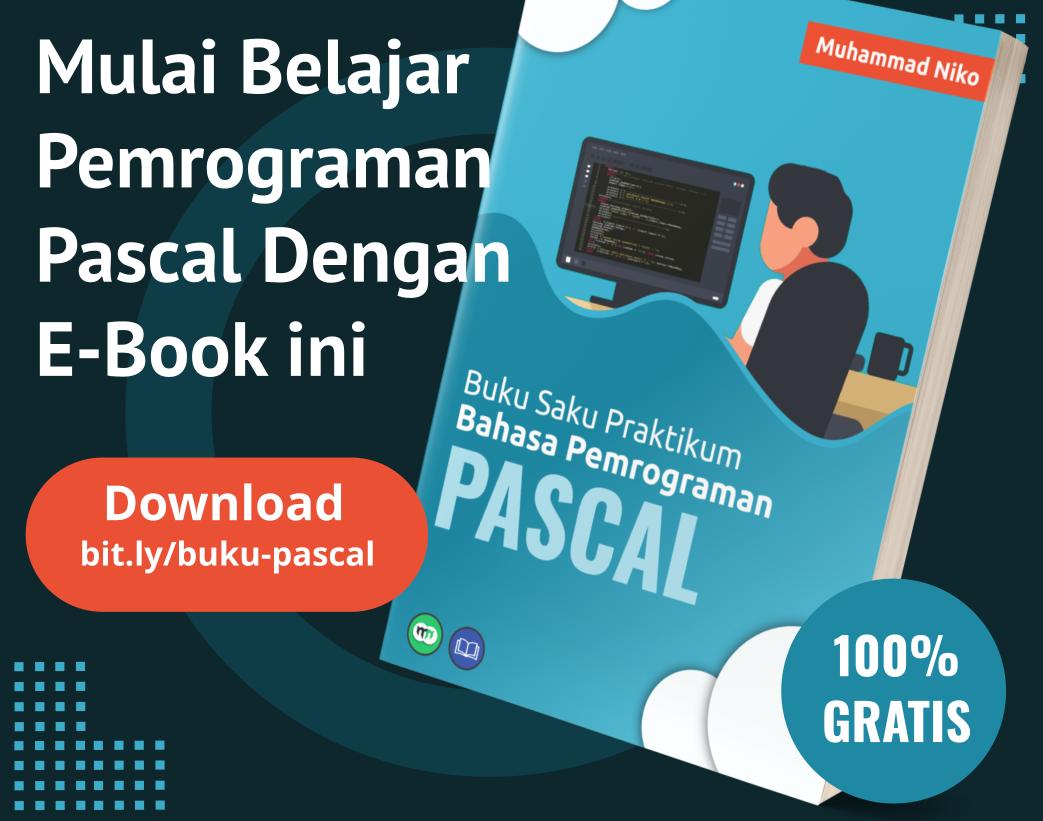 Ebook Pascal Gratis