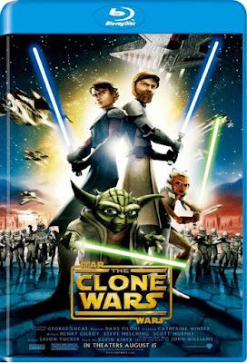 Star Wars The Clone Wars [Latino]