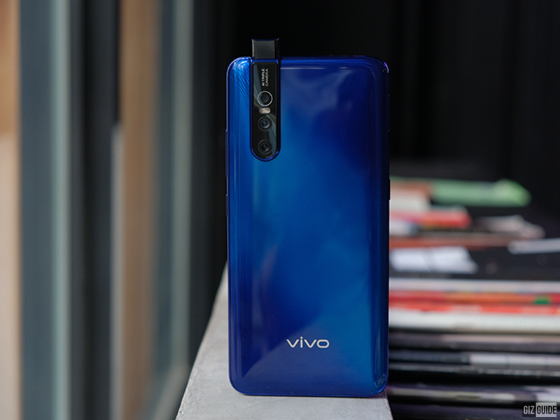 Over 13,500 vivo smartphones in India have the same IMEI number