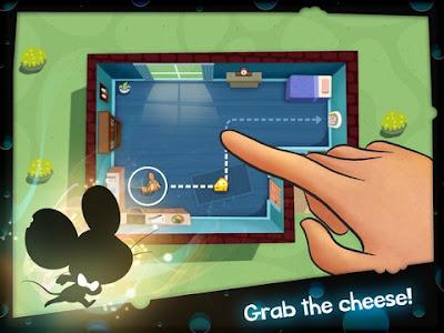 تحميل لعبة spy mouse للايفون