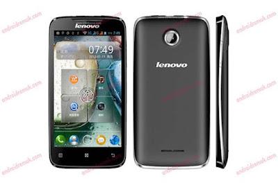 androidremuk.com - Firmware dan Cara Flashing Lenovo A369i
