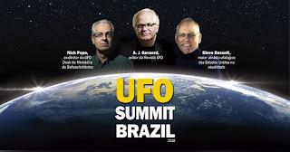 UFO Summit Brazil 2019   Ufologia Brasileira