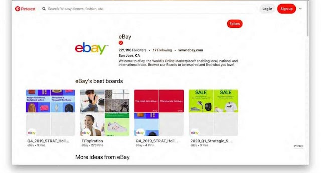 10 Tips for Increasing Your eBay Response.