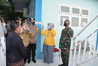 Gubernur Jambi Tinjau Eks Rs Pertamina Bajubang