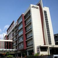 Loker Lampung Terbaru Agustus 2016 di Amalia Hotel Bandar Lampung