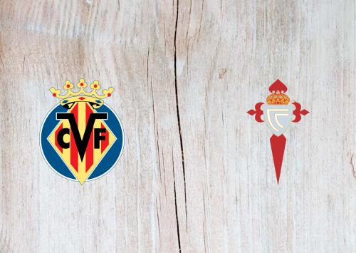 Villarreal vs Celta Vigo -Highlights 09 May 2021