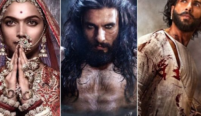 'Padmaavat movie' launch deferred; threats, protests hold