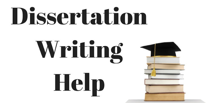 Dissertation Made Easy - Make It Through with a Little Help