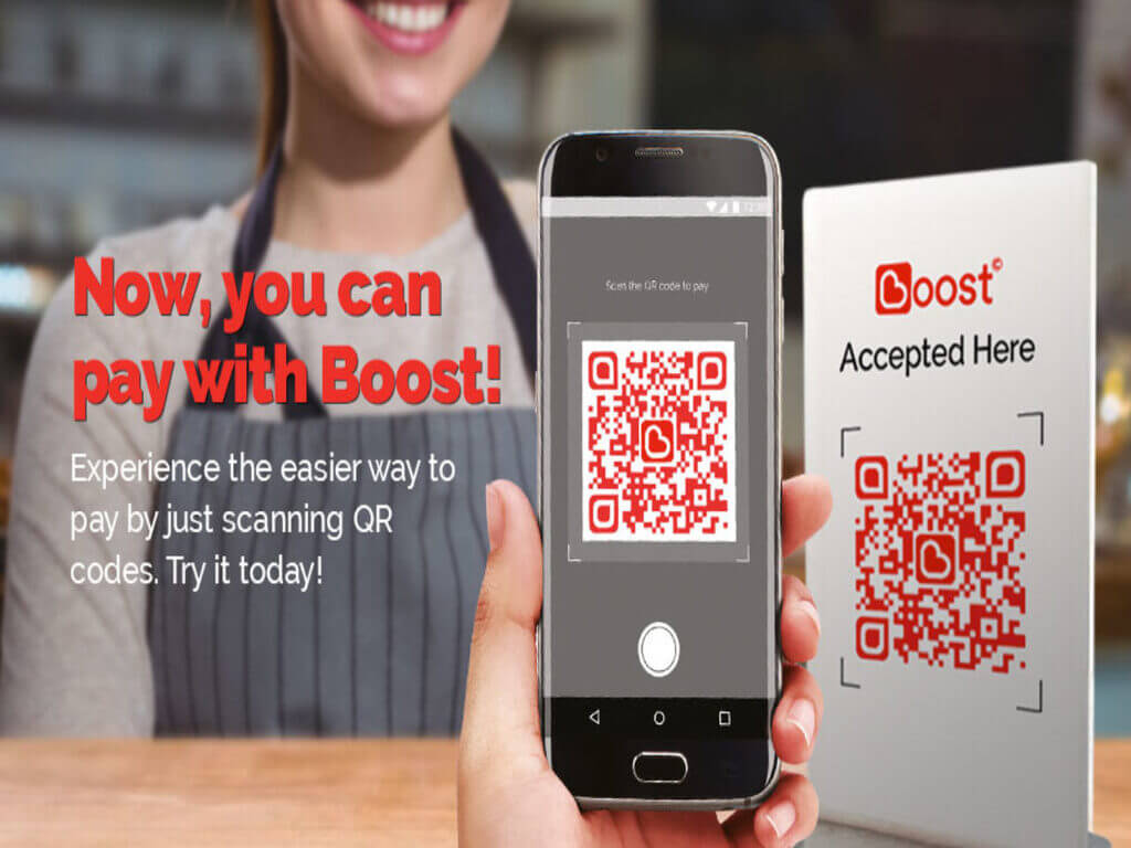Boost-Payment
