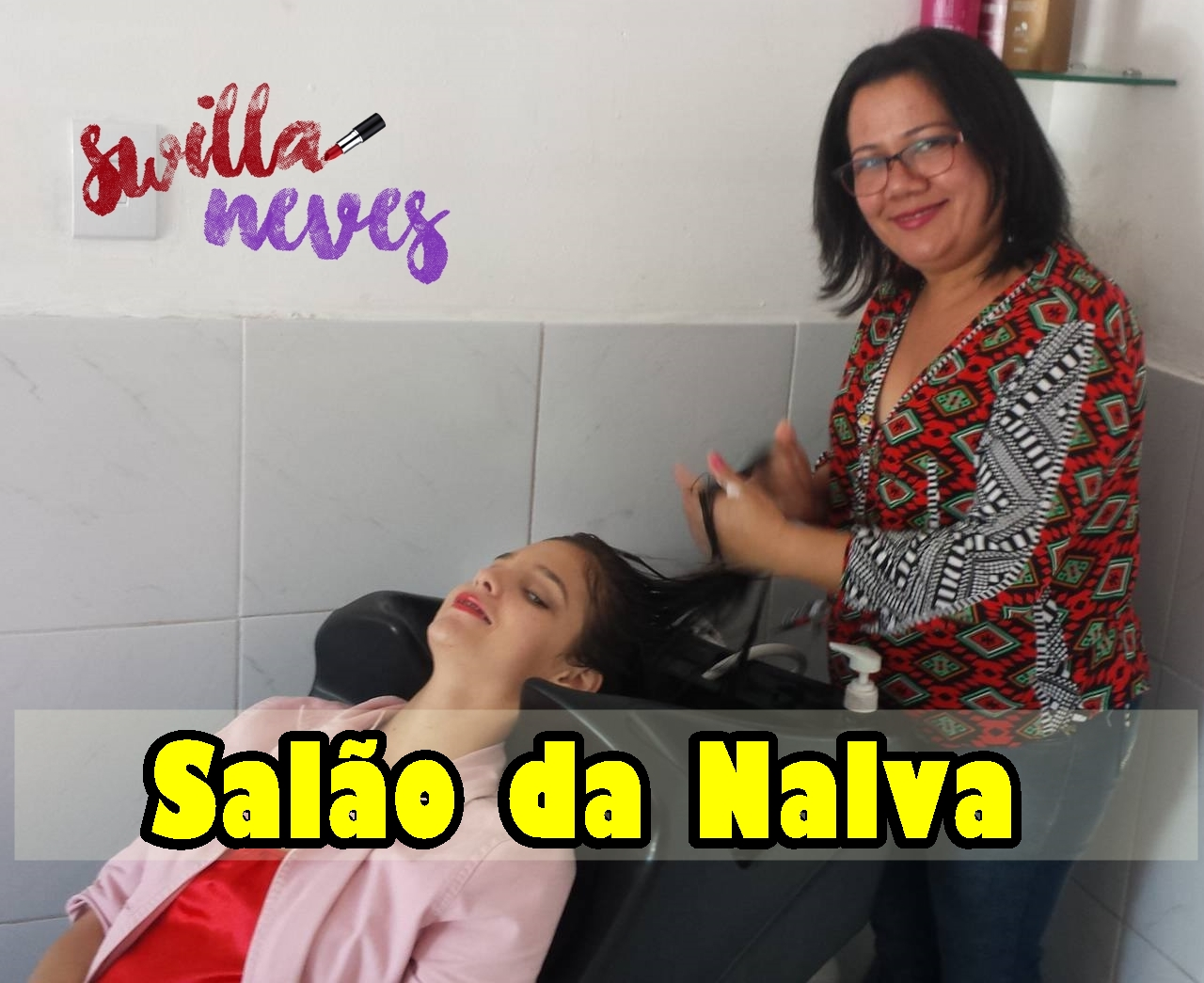 Parceira do Blog: